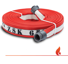 Armtex HP Fire hose