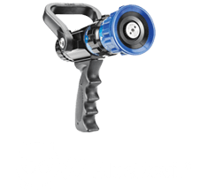 Blue Devil Fire nozzle