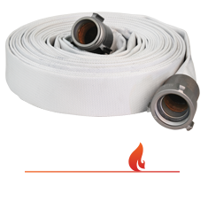 Forest Lite Type I Fire hose