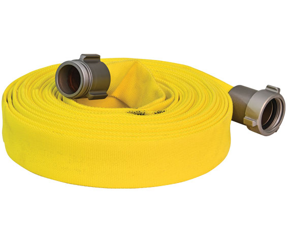 Forest Lite Type II hose
