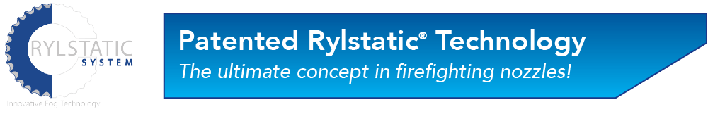 Patented Rylstatic Technology
